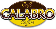 Cafe Calabro Coffee Logo